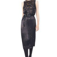 SASSY SPARKLE DRESS - Holiday Collection - French Connection Usa