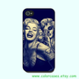 IPhone 4 Case -- Marilyn Monroe Day.. on Luulla