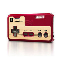 Apple iPhone4S NES Game Controller Protective Case Cover - GULLEITRUSTMART.COM