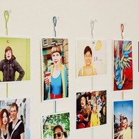INFMETRY:: Magnetic Photo Rope - Decor - Home&amp;Decor