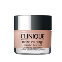 Clinique Moisture Surge Extended Thirst Relief, Dry Skin