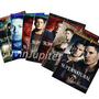 Supernatural: The Complete Series / Seasons 1-7 DVD