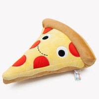 Yummy Pizza Plush 24-inch | Kidrobot