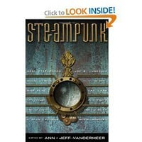 Amazon.com: Steampunk (9781892391759): Ann VanderMeer, Jeff VanderMeer: Books