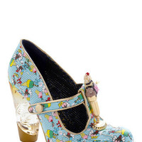 Sundae Best Heel | Mod Retro Vintage Heels | ModCloth.com