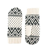 Pieces Vinka Mittens at asos.com