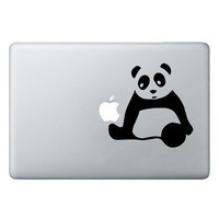 Panda Macbook Stickers Sticker Decals Decal Apple Macbook Pro Macbook Air Macbook iPad