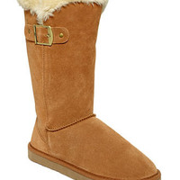 Style&co. Shoes, Tall Bode Faux-Fur Cold Weather Boots - 3-Day Specials - Shoes - Macy's