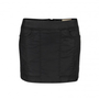 Perette Biker Mini Skirt
