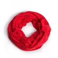 Fuzzy Infinity Scarf - 2020AVE