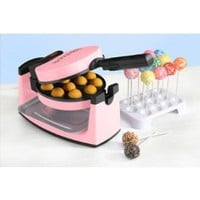 Amazon.com: Baby Cakes Flip -over Cake Pop Maker: Kitchen & Dining