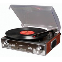 Crosley Tech Record Player