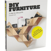DIY Furniture Book | Mod Retro Vintage Books | ModCloth.com