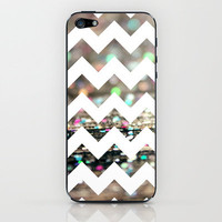 Afterparty Chevron iPhone & iPod Skin by Beth - Paper Angels Photography | Society6
