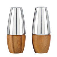 Dansk Dansk Wood Jannik Salt/Pepper