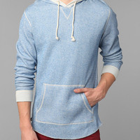 All-Son French Rib Pullover Hoodie
