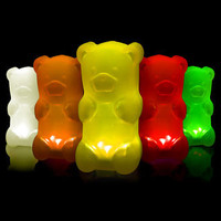 Gummy Lamps - buy at Firebox.com