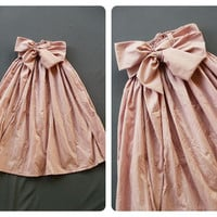 Pretty Season Mid Skirt
