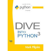 Dive Into Python 3 - HackerThings