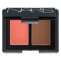 Sephora: Mini Highlighting/Bronzing Blush Duo : blush-face-makeup