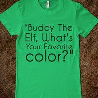 Buddy The Elf - Encore!