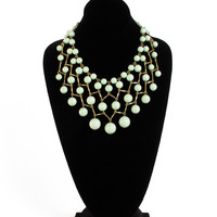 Bubble Necklace - 2020AVE