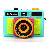 The Gretchen Bleiler Limited Edition Holga 135BC Plastic 35mm Camera