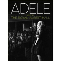Adele Live At The Royal Albert Hall (DVD/CD) (2011)
