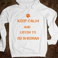 Ed Sheeran, go to skreened.com/edsheeran123