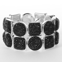 BKE Caviar Stone Bracelet - Women's Accessories | Buckle