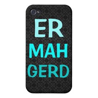 ErMahGerd from Zazzle.com