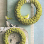 Cattail wreaths | My Sparrow