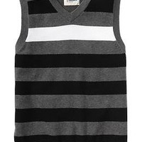 Boys Sweater Vests | Old Navy