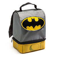 Batman Lunch Bag with Cape
