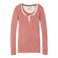 The Hatchlands Sleep Top | Jack Wills