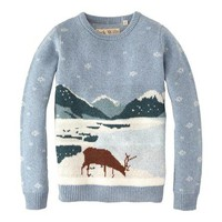 The Brookethorpe Jumper | Jack Wills