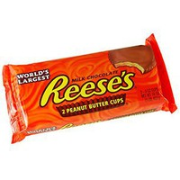 World's Largest REESE'S Peanut Butter Cups