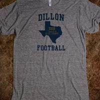 Dillon Panthers - 2006 Texas 5-A State Champs