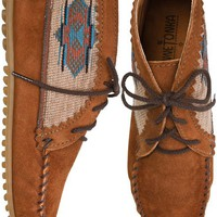 MINNETONKA EL PASO ANKLE BOOT