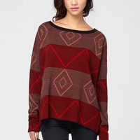 BB Dakota Justeen Sweater | Shop BB Dakota Sweaters | fredflare.com