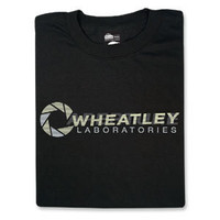 ThinkGeek :: Wheatley Laboratories