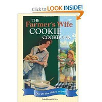 The Farmer's Wife Cookie Cookbook: Over 250 blue-ribbon recipes! [Bargain Price] [Plastic Comb]