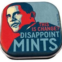 Disappoint Mints