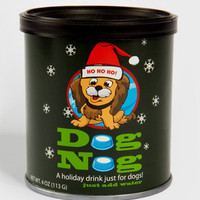 McSteven's Dog Nog | Shop Pet Gifts Now | fredflare.com