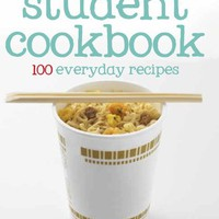 Student Cookbook (100 Recipes) (Love Food)