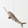 Greenland Sea Ornament - Anthropologie.com