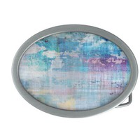 Les Aventures Belt Buckle from Zazzle.com