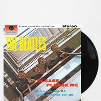 The Beatles - Please Please Me LP- Assorted One