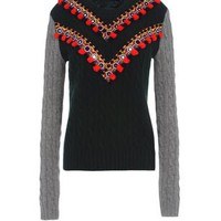 ALTUZARRA - Sweaters - Long sleeve sweater ALTUZARRA on thecorner.com