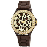 Golden Classic Women's 2220_leopardbrown